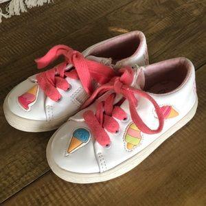 Zara Toddler Girl's Shoes